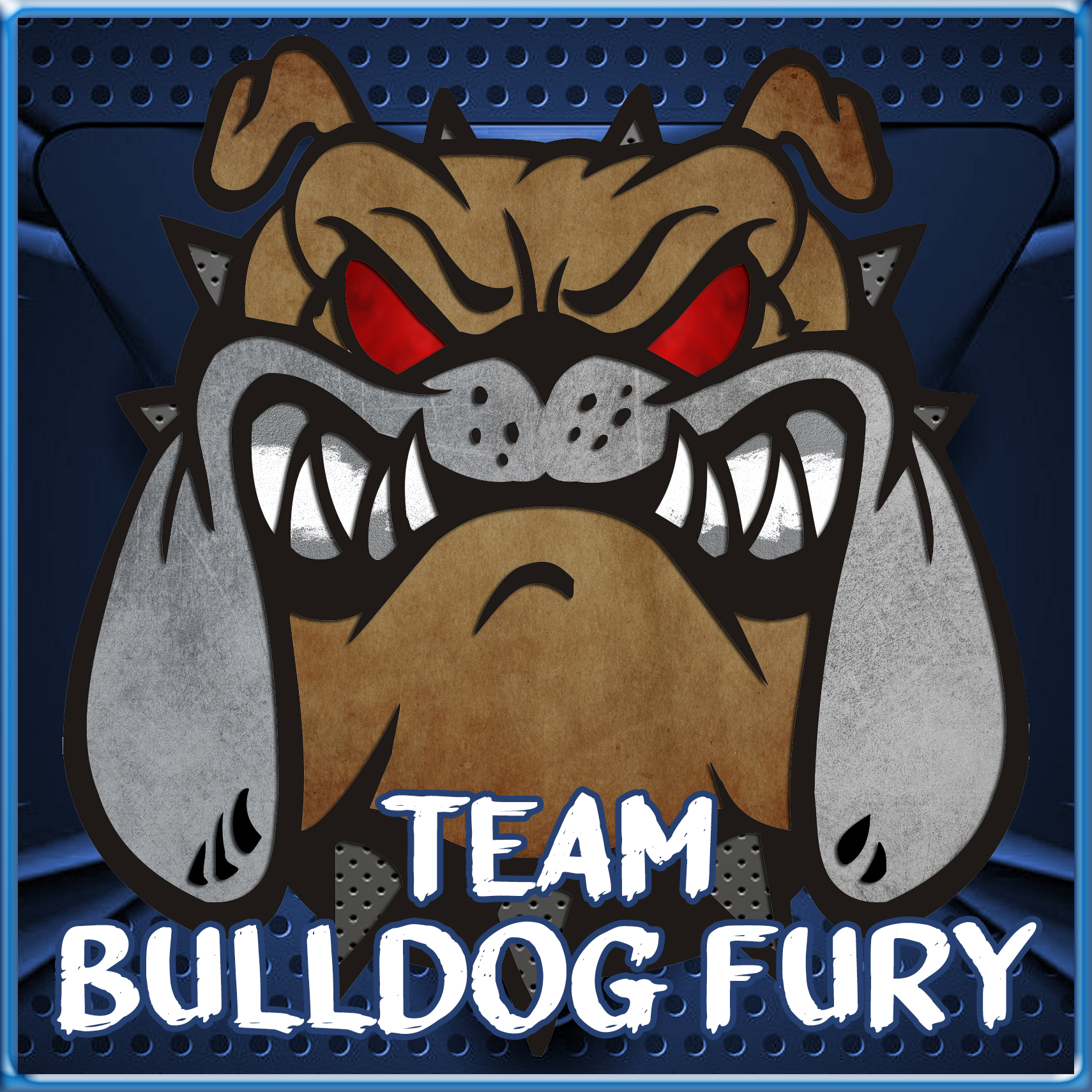 Team Bulldog Fury